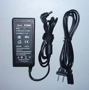 Bluu Brand Notebook Battery Charger Power Supply Acdc Adapter for Toshiba Portege Z830 Z830-s8301 Z830-s8302 Z835-p330 Z835 Satellite PRO L740-ez1413 L770-ez1710 Tecra R850-s8515