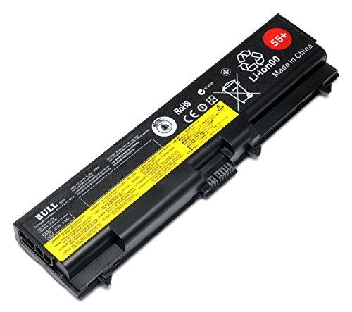 op Battery for Lenovo ThinkPad E40 E50 L410 L420 L510 L520 L412 SL510 T410 T510 T520 W510 ; ThinkPad Edge 14 15 E420 E425 E520 E525 ; fits P/N 42T4791 FRU 42T4751 55+ ()