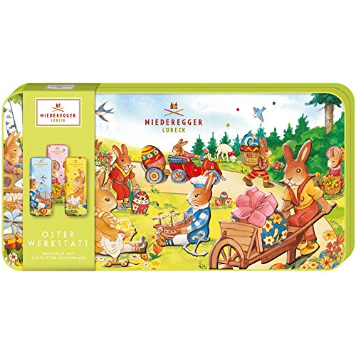 Niederegger Easter Workshop 175g Tin