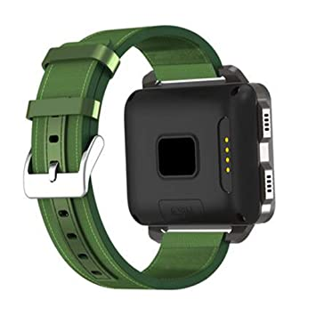 KLAYL Reloj Inteligente Original GT88 Bluetooth Smartwatch ...