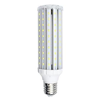 Bonlux 45W E40 Super Brillante LED Lámpara de Maíz Luz Fría 6000K con 4500lm, Reemplazo
