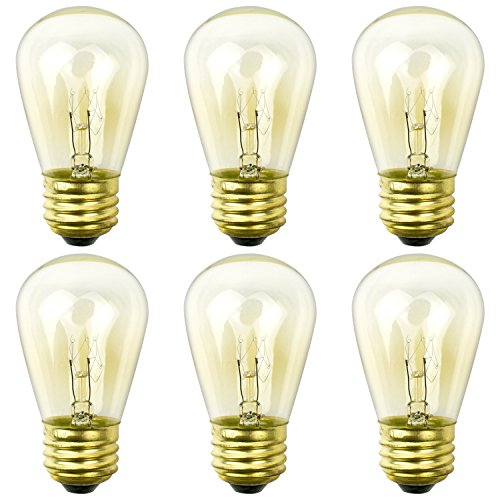 Small Outdoor Light Bulbs in US - 9