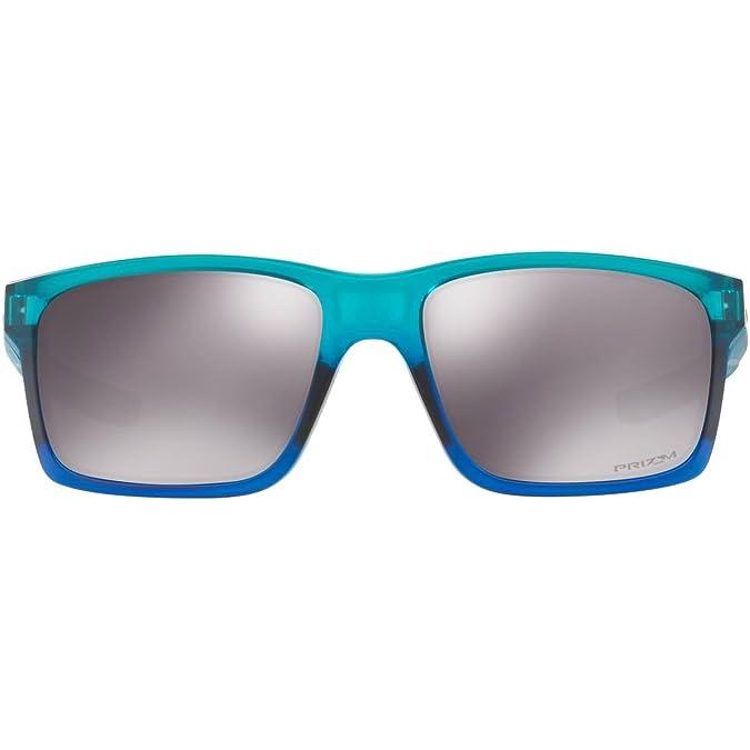 Amazon.com: Oakley Thinlink - Gafas de sol, Azul, talla ...