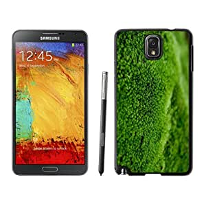 Popular And Durable Designed Case For Samsung Galaxy Note 3 N900A N900V N900P N900T With Green Meadow Phone Case