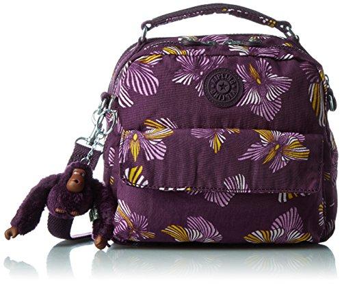 Multicolour Women's Kipling Herridage Candy Backpack Fl Multicolour Kipling Candy Backpack handbag handbag Women's vYXqaX