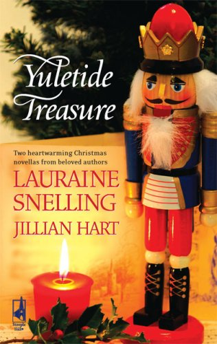 Yuletide Treasure: The Finest Gift/A Blessed Season (Steeple Hill Historical Christmas Anthology)