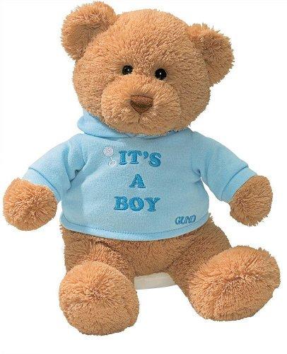 - GUND Enesco Its A Boy T Shirt 7.5