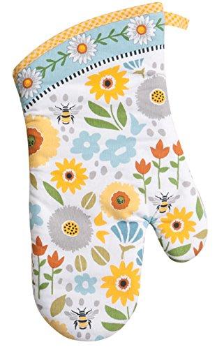 Kay Dee Designs R6565 Garden Bee Oven Mitt