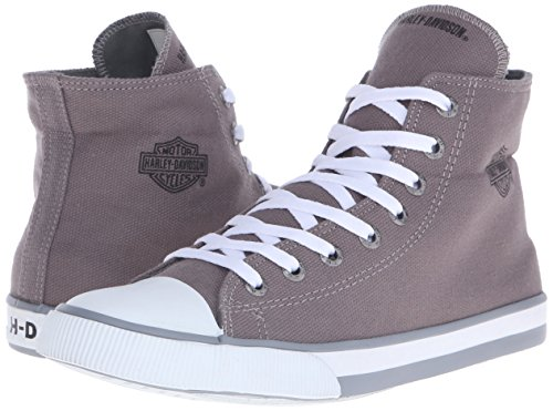 556f60a34aad Harley-Davidson Men s Nathan Vulcanized Sneaker - Import It All