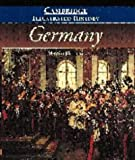 The Cambridge Illustrated History of Germany, Martin Kitchen, 0521453410