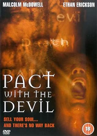 Pact with the Devil [Francia] [DVD]: Amazon.es: Malcolm ...