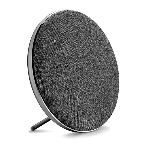 Bluetooth V4.2 Portable Speaker with HD Sound and Bass