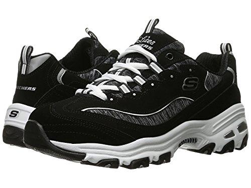 [SKECHERS(スケッチャーズ)] レディーススニーカー?ウォーキングシューズ?靴 D'Lites - Me Time