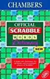 Official Scrabble Words, , 0550120041