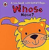 Whose... Nose?