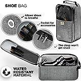 VASCO Shoe Bags for Travel – Zipper Bags