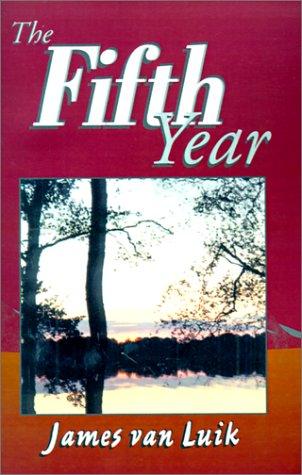 Download The Fifth Year pdf epub