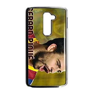LG G2 Phone Case Gerard Pique N4790