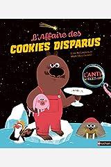 L'affaire des cookies disparus Hardcover
