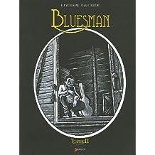 BLUESMAN T.02
