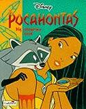 Pocahontas: Big Colouring Book (Disney: Classic Films)