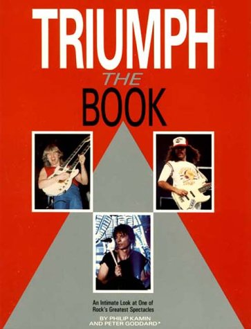 Triumph the book