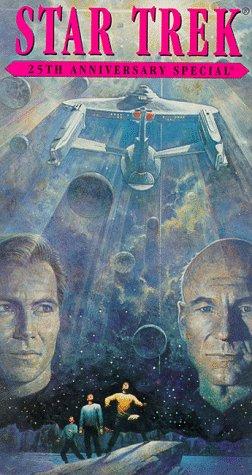 Star Trek:25th Anniversary Special E [VHS]
