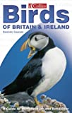 Birds of Britain and Ireland, Dominic Couzens, 0007111126