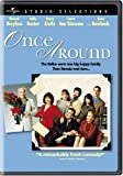 Once Around poster thumbnail
