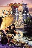 Dhamon Saga: Downfall v. 1 (Dragonlance)