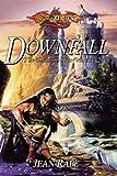 Downfall (The Dhamon Saga) (v. 1)