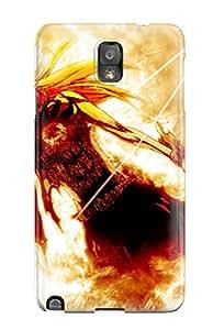 Hot Style WrfxjrU5978ESjMd Protective Case Cover For Galaxynote 3(hd Bleachs )