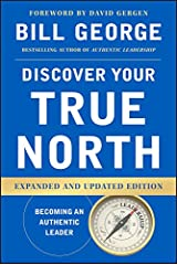 Discover Your True North Kindle Edition