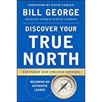 Discover Your True North (English Edition)