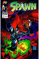 Spawn #1 Kindle Edition