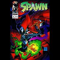 Spawn #1 (English Edition)