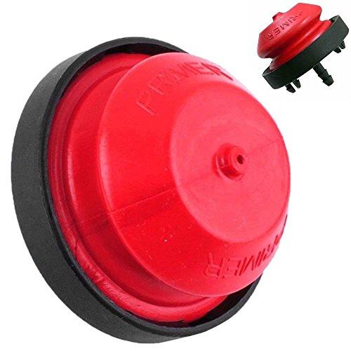 KingFurt Primer Bulb for TORO POWERLITE CCR1000 CCR2000 CCR2450 CCR3000 Snow Blower