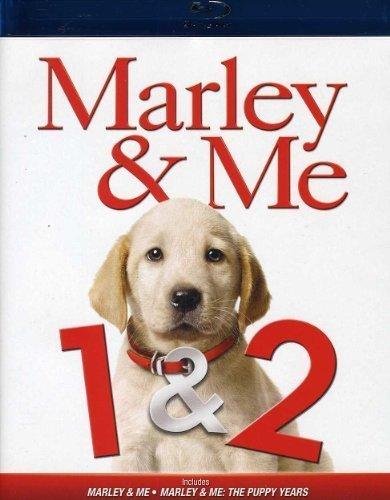 Marley & Me 1 & 2 [Blu-ray] by 20th Century Fox