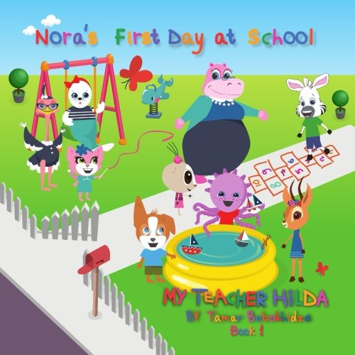 1St Day At School - 9