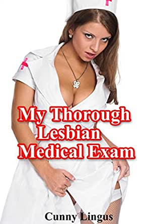 Free lesbian exam