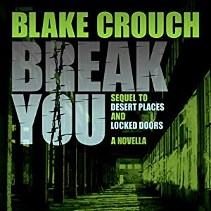 Break You Audiobook