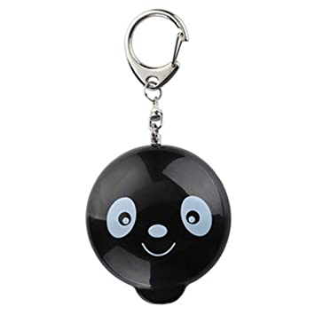 Womens Kids Emergency Self-Defence Personal Security Keychain Alarm ... d7a6ea349a