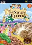 The Easter Story Keepers (DVD)