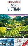 Insight Guides: Explore Vietnam (Insight Explore Guides)