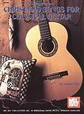 Christmas Songs for Classical Guitar, Joseph Castle, 0871660059
