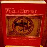 World History, Duiker, William J. and Spielvogel, Jackson J., 0314028455