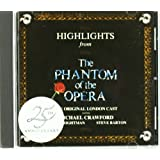 Highlights From The Phantom Of The Opera: The Original London Cast Recording (1986 London Cast)