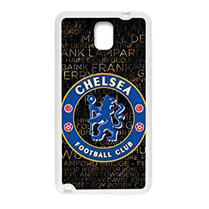 Chelsea Football Club Hot Seller Stylish High Quality Hard Case For Samsung Galaxy Note3