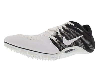 04d5f96d6c0e6f Nike Zoom Ja Fly Track Spikes Scarpe uomo 9 blu nero (10,5 donne ...