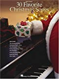 30 Favorite Christmas Songs, , 0634032798